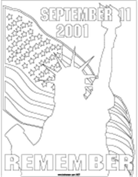 9 11 Memorial Coloring Pages by Usa Coloring Pages For Memorial Day Veterans Day Patriot Day