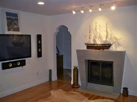 Lighting A Fireplace by Model Ship Display Suggestions And Recommendations