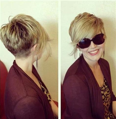 front and back views of womens short hair cuts 62 best hair styles images on pinterest new hairstyles