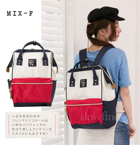 Ready Stock Japan Best Seller Anello Medium Multifungsi An buy restocked 26 dec japan anello canvas school bag laptop outdoor backpack travel maternity