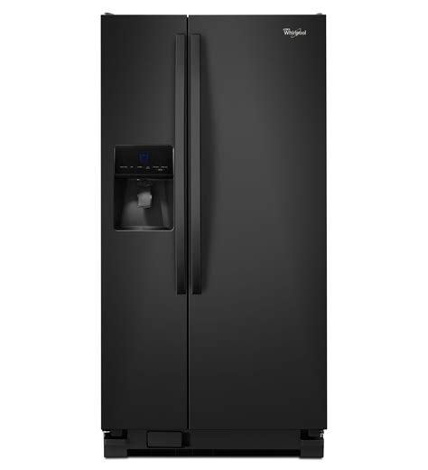 33 door refrigerator 33 whirlpool 21 cu ft side by side refrigerator with in