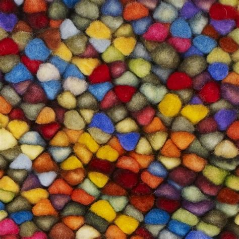jelly bean rug multicoloured 1000 images about rug on