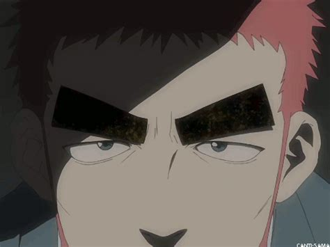 Anime Eyebrows by Amarao S Eyebrows