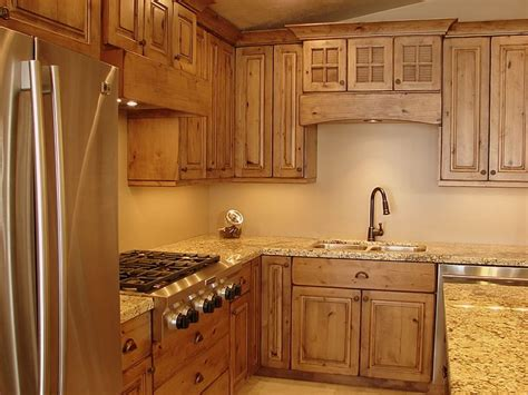 knotty wood kitchen cabinets alder cabinets pictures rustic knotty alder cabinets