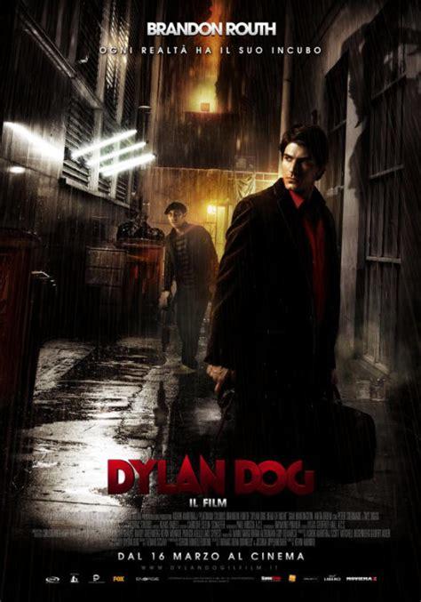 filmposter dylan dog dylan dog film 2011