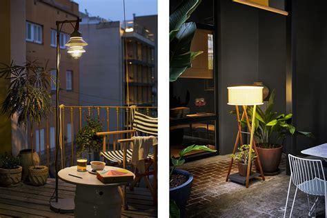 beleuchtung terrasse beleuchtung f 252 r terrasse und balkon moebel de