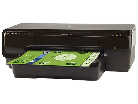 Printer A3 Hp 7110 hp officejet 7110 wide format eprinter h812a hp