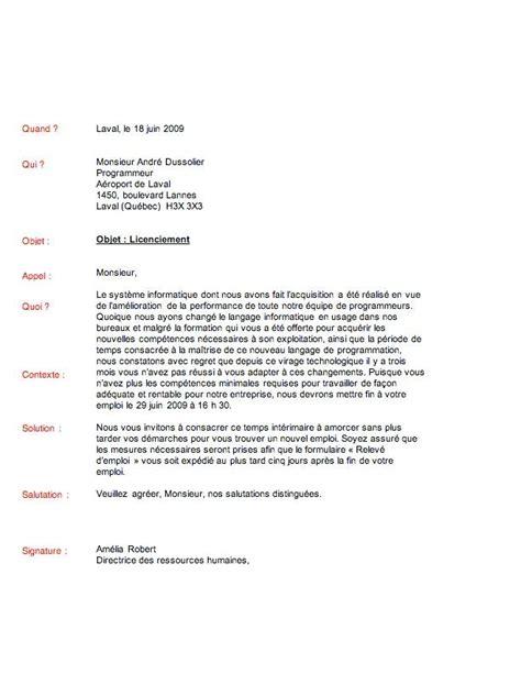 Exemple De Lettre De Démission Avec Préavis Belgique Sle Cover Letter Exemple De Lettre De Cong 233 Diement