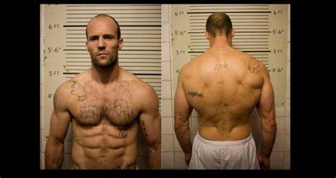 tips to get a body like jason statham s in wild card