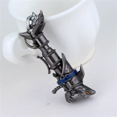 Keychain Besi Heroes Tipe 2 buy wholesale shark keychain from china shark keychain wholesalers aliexpress