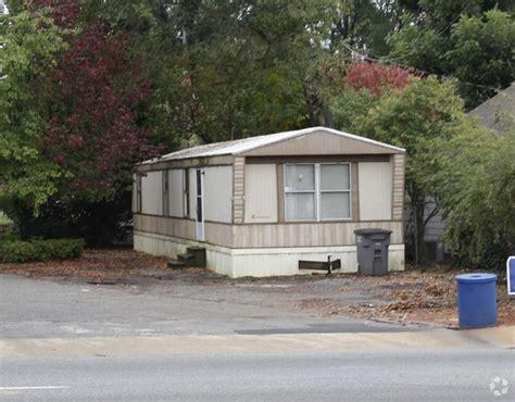 heritage mobile home park rentals greenville sc