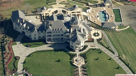20000 Sq Ft House Plans by Mansions From Above Exclusive Aerial Views Of Mega Mansions