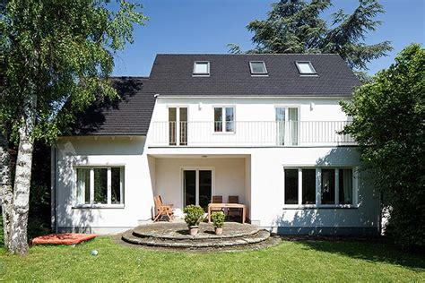 Sanierung Haus 50er by Martin Falke