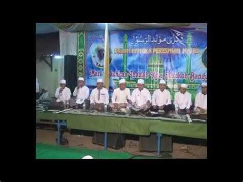 babul musthofa ahmad ya habibi official babul musthofa n al munsyidin duet live performance daikhlo