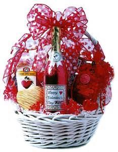 Valentine Baskets The Gift Basket