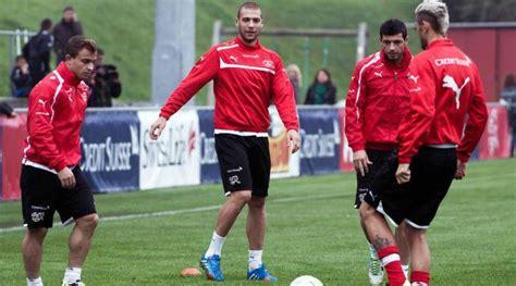 shaqiri adler fussball ch albaner feiern shaqiri und co nati