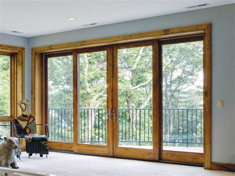 Sliding Doors Semco Windows Doors