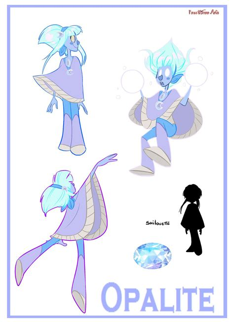 demotivational 4 by purplemoonstone on deviantart gemsona opalite new design by penciltree on deviantart ent steven universe