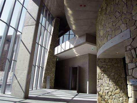 designboom tadao ando inhale mag tadao ando designs hansol museum 187 inhale mag