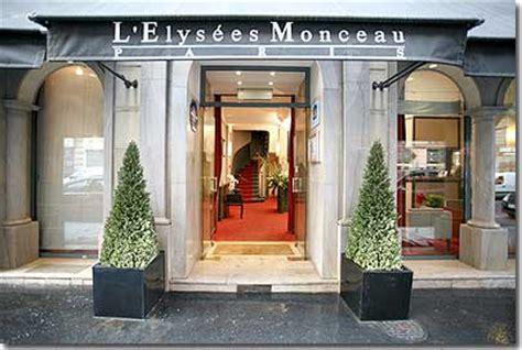 best western elysees paris monceau h 244 tel 224 paris best western hotel elysees paris monceau