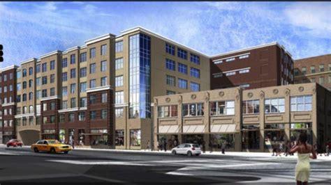 student housing in atlanta student housing along atlanta streetcar route sells for 24 million atlanta business