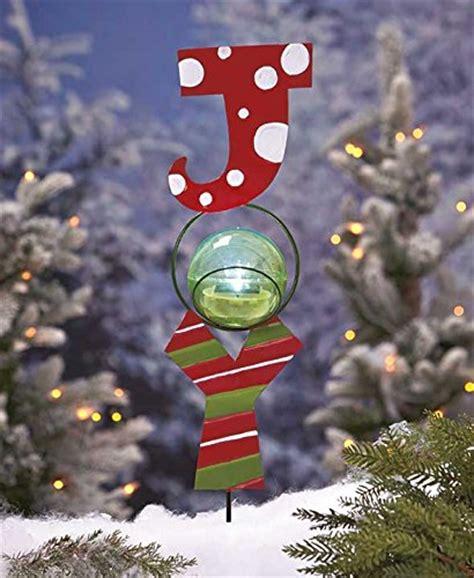 christmas yard stakes christmas wikii