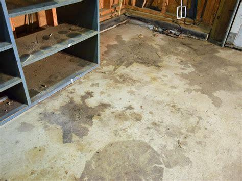 paint  garage floor  epoxy  tos diy