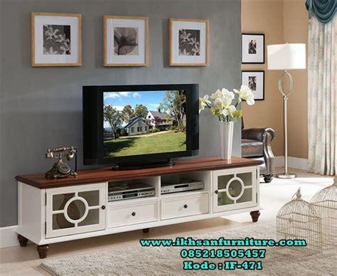 Meja Tv Cat Duco model rak tv murah minimalis meja tv minimalis terbaru 2017 ikhsan furniture jepara