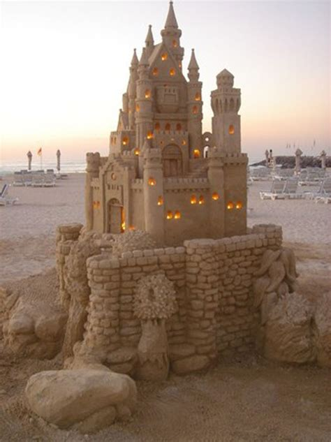 A Castle Of Sand 25 best ideas about sand castles on