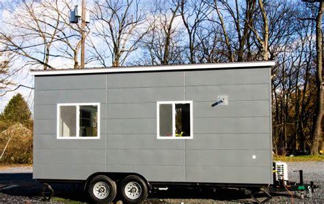 liberation tiny homes tiny house town mid century modern tiny home 170 sq ft