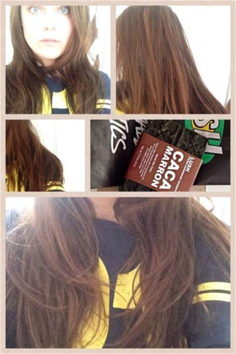 tutorial lush cosmetics henna hair dye caca brun youtube review tutorial lush caca marron henna hair dye diy