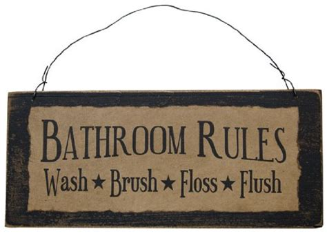 printable quotes for wooden signs primitive bathroom sayings and quotes quotesgram