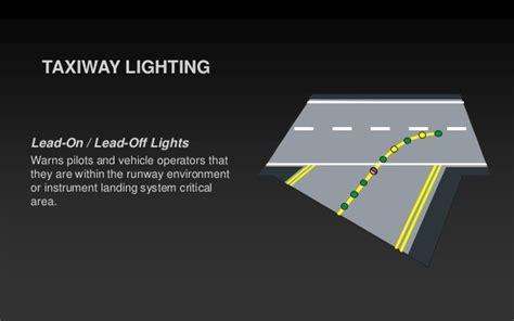 lights lead module1 airport fam v4