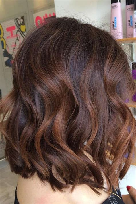medium brown hair balayage pictures to pin on pinterest 44 balayage hair ideas in brown to caramel tone balayage