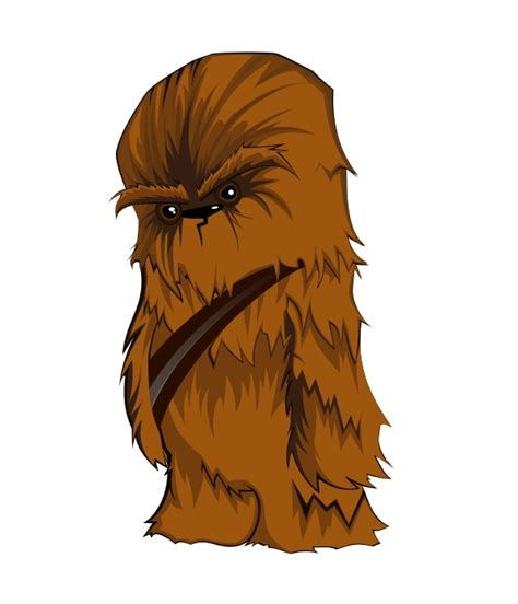 wars chewbacca cliparts cliparts suggest cliparts