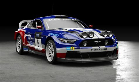 Mustang Auto Homepage by Ford Mustang Official Site Autos Post