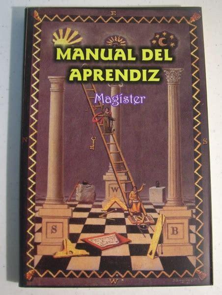 libro manual del aprendiz de manual del aprendiz biblioteca quijote