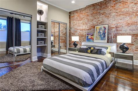 Accent Wallpaper Schlafzimmer by Decora 231 227 O Parede De Tijolinho 224 Vista Limaonagua