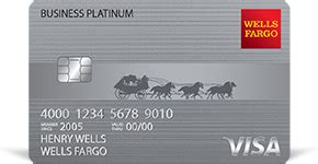 Fargo Small Business Credit Card