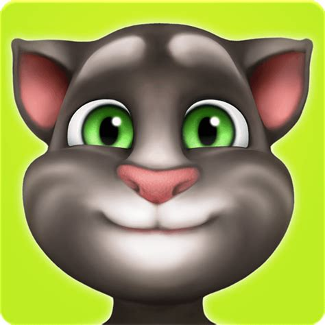my talking outfit7 my talking tom