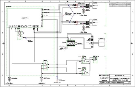 security gate wiring diagram security get free image