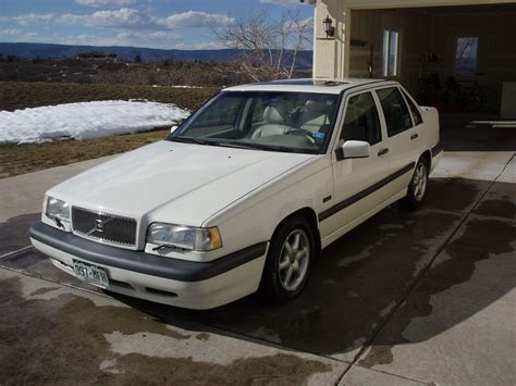 1996 volvo 850 turbo 1996 volvo 850 pictures cargurus