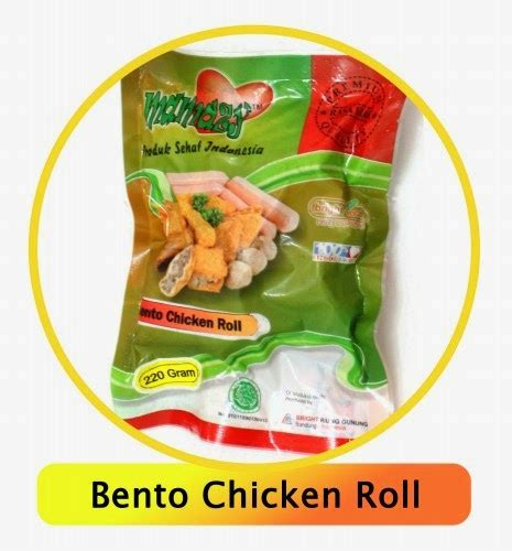 Abon Tuna Ala Jepang Tanpa Msg nugget sehat bento chicken roll nugget sehat nugget