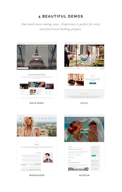 html themes nulled nulled theme experience multipurpose booking wordpress