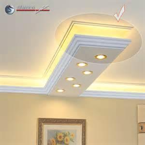 lichtleisten decke led lichtleiste indirekte beleuchtung carprola for
