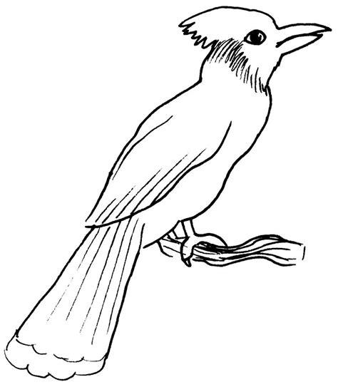 119 Dessins De Coloriage Oiseau 224 Imprimer Sur Laguerche