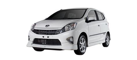 2016 Toyota Agya E 1 0 A T promo dp dan angsuran cicilan mobil toyota agya 2016 di