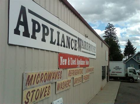 local appliance stores appliance warehouse coupons near me in spokane 8coupons