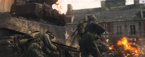 cull of duty call of duty wwii multiplayer trailer reaction