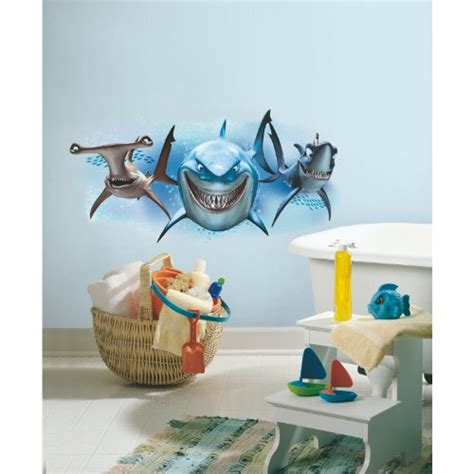 shark home decor for enjoying shark week